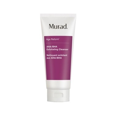 Murad AHA / BHA Exfoliating Cleanser 200ml Renksiz